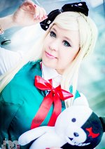 Cosplay-Cover: Sonia Nevermind