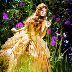 Cosplay: Belle [Fairytale Collectors Doll]