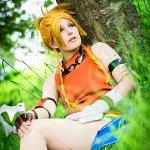 Cosplay: Rikku
