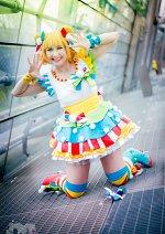 Cosplay-Cover: Mirei Minami [Candy Alamode Cyalume Coord](PriPara
