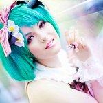 Cosplay: Ranka Lee ~Tokyo Dome~