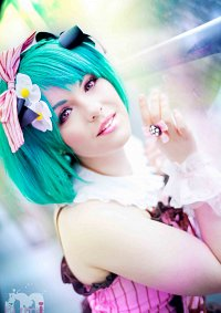 Cosplay-Cover: Ranka Lee ~Tokyo Dome~