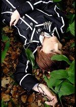 Cosplay-Cover: Kasumi Kageyama