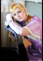 Cosplay-Cover: Rachel Phantomhive