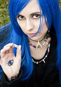Cosplay-Cover: Karou (Daughter of Smoke and Bone)