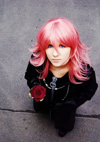 Cosplay-Cover: Marluxia