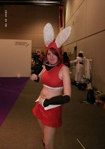 Cosplay-Cover: Viera