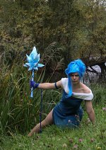 Cosplay-Cover: IceMage