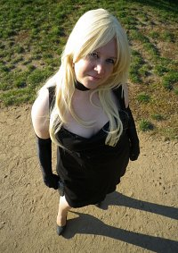 Cosplay-Cover: Chris Vineyard (Vermouth)