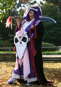 Cosplay-Cover: Katen