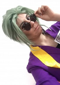 Cosplay-Cover: Qi