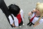 Cosplay-Cover: Naruko [♠Schools Out♠]