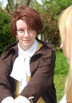 Cosplay-Cover: Roderich Edelstein [Republic of Austria] (Historic