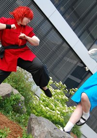 Cosplay-Cover: Ranma.chan