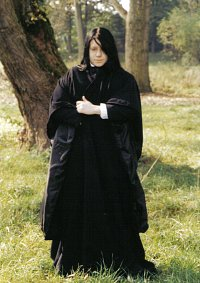 Cosplay-Cover: severus