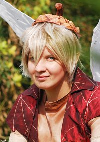 Cosplay-Cover: Terence [Tinkerbell]