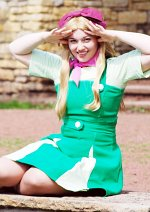 Cosplay-Cover: Renge Houshakuji [Freizeit]