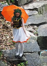 Cosplay-Cover: Gumi (Ah,It