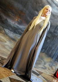 Cosplay-Cover: Galadriel 『Hobbit』