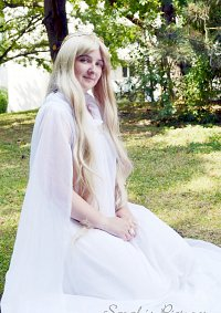 Cosplay-Cover: Galadriel (Hobbit Part 1 - Council)