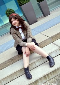 Cosplay-Cover: Femme!Eleventh Doctor