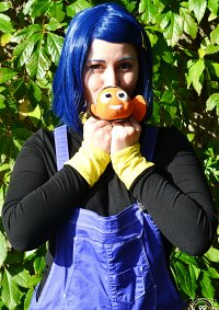 Cosplay-Cover: Dorie
