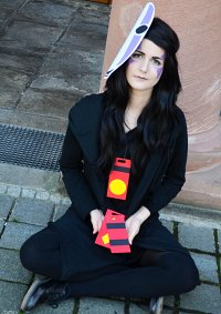 Cosplay-Cover: human!noface ☽