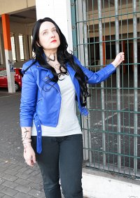 Cosplay-Cover: Isabelle Lightwood (S3E1 On Infernal Ground)