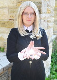 Cosplay-Cover: Alice Quinn (The Magicians)