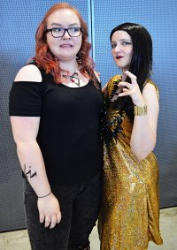 """Cosplay-Cover: Lilith Shadowhunters S3E1 """"On Infernal Ground"""""""