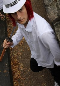 Cosplay-Cover: Kazue