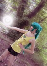 Cosplay-Cover: Tivena [Mage]