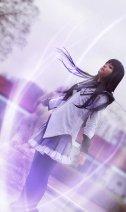 Cosplay-Cover: Homura Akemi [Puella Magi]