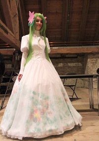 Cosplay-Cover: Princess Shaymin I.