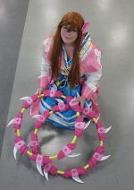Cosplay-Cover: Oichi (Old Version)
