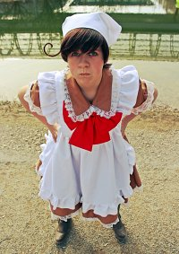 Cosplay-Cover: ChibiMano