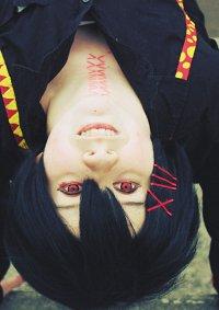 Cosplay-Cover: Juuzou Suzuya