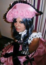 Cosplay-Cover: Lady Phantomhive