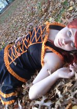 Cosplay-Cover: Lily Evans [Halloween]