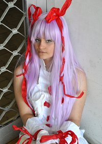 Cosplay-Cover: Al Azif