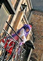 Cosplay-Cover: Furudo Erika