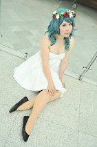 Cosplay-Cover: Miku Hatsune [Just be Friends]