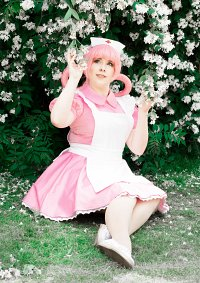 Cosplay-Cover: Schwester Joy
