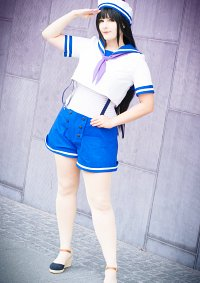 Cosplay-Cover: Homura Akemi『Sailor Outfit』