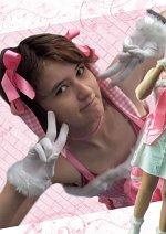 Cosplay-Cover: Amami Haruka