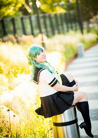 Cosplay-Cover: Karen Onodera