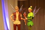 Cosplay-Cover: Tinkerbell (Lost Treasure)