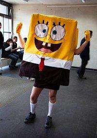 Cosplay-Cover: Spongebob