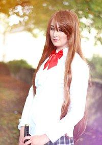 Cosplay-Cover: Aya Natsume -School Uniform-
