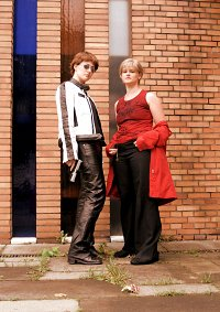 Cosplay-Cover: Sho